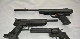 havalı tabancalar,havalı tabanca