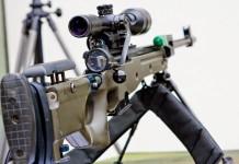 keskin nişancı tüfeği, sniper tüfeği