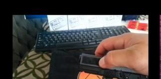 glock, glock tabanca, glock kaplama, tek elle tabanca sökme, glock sahra sökümü