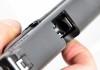 silah emniyeti, silah emniyet kuralları, silah nasıl kullanı silah kazaları